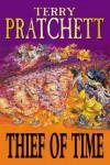 Thief of Time (Discworld, #26) - Terry Pratchett
