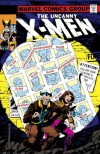 X-Men: Days of Future Past - Chris Calremont