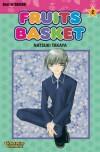 Fruits Basket 02 - Natsuki Takaya