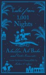 Tales from 1,001 Nights: Aladdin, Ali Baba and Other Favourites - Anonymous, Robert Irwin, Malcolm C. Lyons, Ursula Lyons