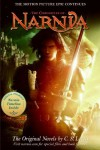 The Chronicles of Narnia (#1-7) - C.S. Lewis