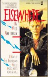 Elsewhere (Borderlands) - Will Shetterly