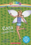 Cara the Camp Fairy - Daisy Meadows