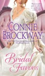Bridal Favors - Connie Brockway