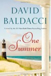 One Summer - David Baldacci