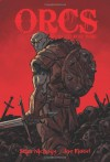 Orcs: Forged for War - Stan Nicholls, Joe Flood