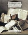 The Fairy Tales of Charles Perrault - Charles Perrault