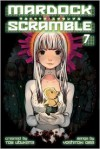 Mardock Scramble 7 - Created by Tow Ubukata,  Yoshitoki Oima
