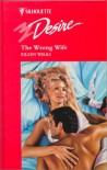 The Wrong Wife - Eileen Wilks