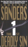 The First Deadly Sin (The Deadly Sins Novels) - Lawrence Sanders