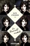Die Unvollendete - Kate Atkinson
