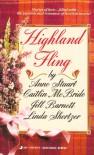 Highland Fling - Anne Stuart, Jill Barnett, Caitlin McBride, Linda Shertzer