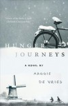 Hunger Journeys - Maggie de Vries