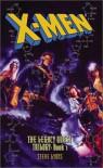 X-Men: The Legacy Quest, Book 1 (Legacy Quest Trilogy) - Steve Lyons