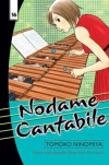 Nodame Cantabile, Vol. 16 - Tomoko Ninomiya
