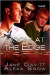 Room at the Edge - Jane Davitt,  Alexa Snow