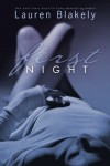 First Night (Seductive Nights) - Lauren Blakely