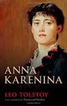 Anna Karenina - Leo Tolstoy, Rosamund Bartlett