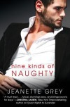Nine Kinds of Naughty - Jeanette Grey