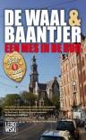 Een mes in de rug - A.C. Baantjer, Simon de Waal