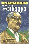 Introducing Heidegger - Jeff Collins, Howard Selina, Richard Appignanesi