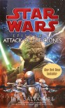 Star Wars: Episode II - Attack of the Clones (Star Wars, #2) - R.A. Salvatore