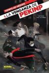 Tiempo de héroes: La venganza de Pekinp (Tiempo de héroes, #1) - J. G. Mesa, Daniel Estorach, Diaz de Tuesta, Rafael Nebrera Ruiz, Rosa G. Panera, Jordi Armengol, Antonio González Mesa