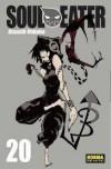 Soul Eater, Vol. 20 - Atsushi Ohkubo