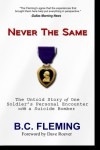 Never The Same - B.C. Fleming