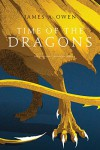 Time of the Dragons: The Indigo King; The Shadow Dragons (The Age of Dragons) - James A. Owen