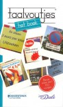 Taalvoutjes: het boek - Inger Hollebeek, Vellah Bogle
