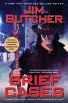 Brief Cases - Jim Butcher