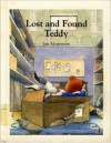 Lost and Found Teddy - Jan Mogensen