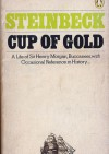 Cup of Gold - John Steinbeck