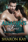 Assassin's Kiss - Sharon Kay