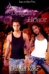 A Dragon's Honor - Dahlia Rose