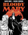 Bloody Mary - Garth Ennis, Carlos Ezquerra