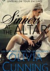 Sinners at the Altar  (Sinners on Tour #6) - Olivia Cunning