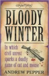 Bloody Winter  - Andrew Pepper