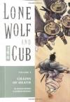 Lone Wolf and Cub, Vol. 8: Chains of Death - Kazuo Koike, Goseki Kojima