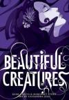 Beautiful Creatures the Manga - Kami Garcia