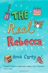 The Real Rebecca - Anna    Carey