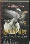 Harry Potter en de Gevangene van Azkaban (Harry Potter #3) - J.K. Rowling
