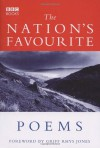 The Nation's Favourite: Poems - Griff Rhys Jones