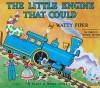 The Little Engine That Could - Watty Piper, Doris Hauman, George Hauman