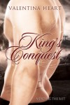 King's Conquest  - Valentina Heart