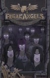 FreakAngels, Volume 2 - Warren Ellis, Paul Duffield