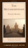 The Metamorphosis (Norton Critical Editions) - Franz Kafka, Stanley Corngold