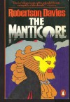 The Manticore - Robertson Davies