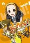 K-On! Volume 3 - Kakifly